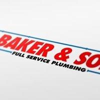 Baker & Sons Plumbing