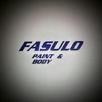 Fasulo Paint & Body