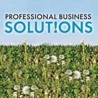 Professional Business Solutions