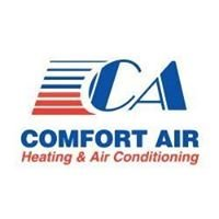 Comfort Air Heating & Air Conditioning