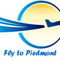 FLY TO PIEDMONT