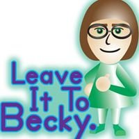 Leave It To Becky