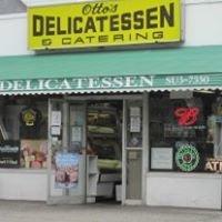 Ottos Delicatessen