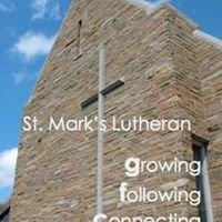 St. Mark's Evangelical Lutheran Church-Bloomfield