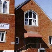 Shiloh Baptist Church, NY
