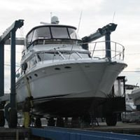 Blue Water Yacht Club & Marina