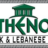 Athenos Greek & Lebanese Cafe,Brusly
