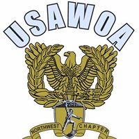 US Army Warrant Officer's Assn. - NW Chapter