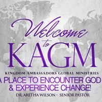 Kingdom Ambassadors Global Ministries