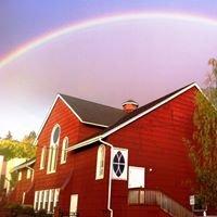 Westminster Presbyterian Church of Chehalis WA