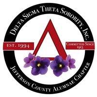 Jefferson County Alumnae Chapter of Delta Sigma Theta Sorority