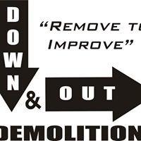 Down & Out Demolition, LLC