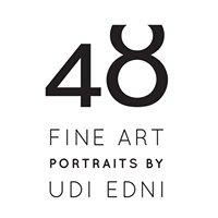 48FineArt Portraits by Udi Edni