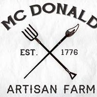 McDonald Artisan Farm