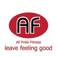 All Pride Fitness - North Bonneville