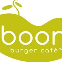 Boon Burger Burlington