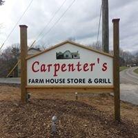 Carpenter's Farmhouse Store & Grill