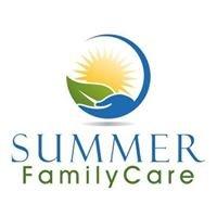 Summer FamilyCare