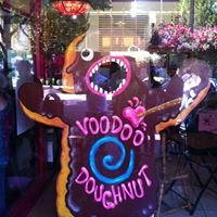 Vodoo Donuts