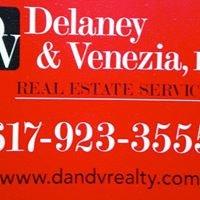 Delaney & Venezia Inc.