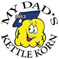 My Dad's Kettle Korn