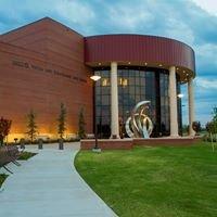Visual and Performing Arts Center at OCCC