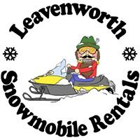Leavenworth Snowmobile Rentals