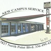 New Campus Service