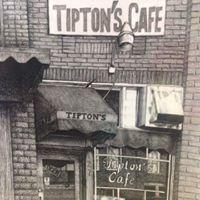 Tiptons cafe
