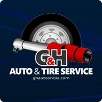 G&H Auto