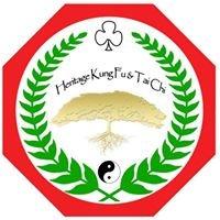 Heritage Kung Fu & Tai Chi, Sifu Cindy Johnson