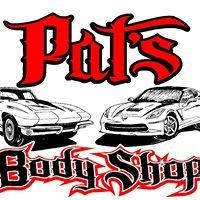 Pat's Body Shop & Towing