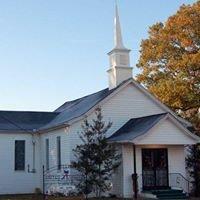 Pisgah United Methodist Church