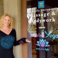 Lewisville Therapeutic Massage & Bodywork