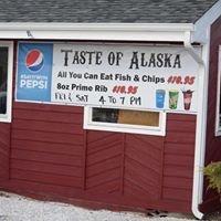 Taste Of Alaska Family Restaurant