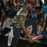 Hip Hop Soulsation Academy