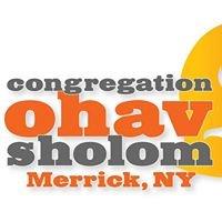 Congregation Ohav Sholom