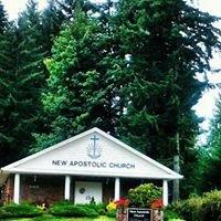 New Apostolic Church Olympia, WA