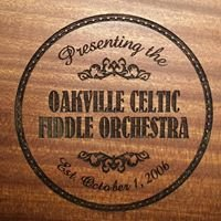 Oakville Celtic Fiddle Orchestra