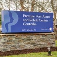 Prestige Post -Acute & Rehabilitation- Centralia