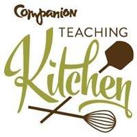 Companion Teaching Kitchen