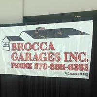 Brocca Garages Inc.