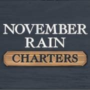 NOVEMBER RAIN CHARTERS
