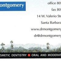 Heath Montgomery, DMD