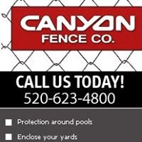 Canyon Fence Co.