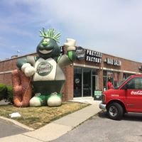 Philly Pretzel Factory - Bellmore