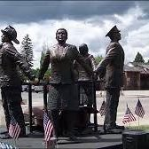 911 spirit of America memorial