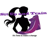 Sit Up and Train