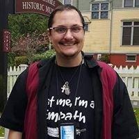 Seth Michael - Psychic/Medium Spiritual Advisor