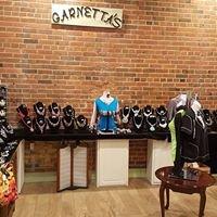 Garnetta's Jewelry